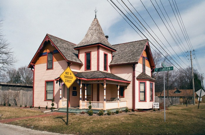 New Augusta house 3