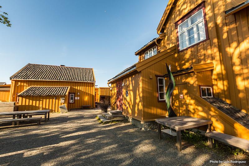 Qué ver en Tromso-35