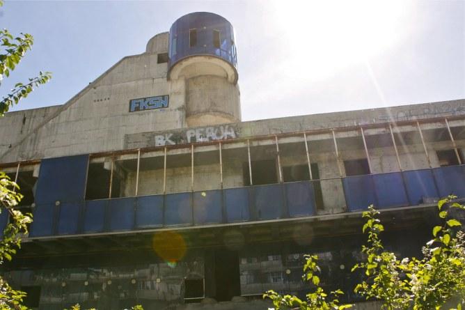 Montenegro Niksic