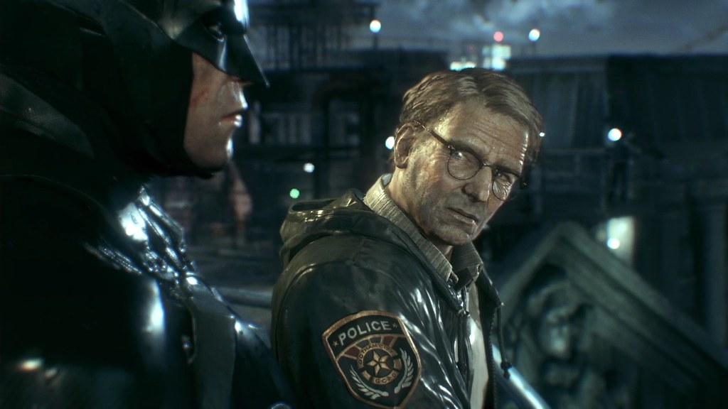 Batman: Arkham Knight System Requirements Revealed 1