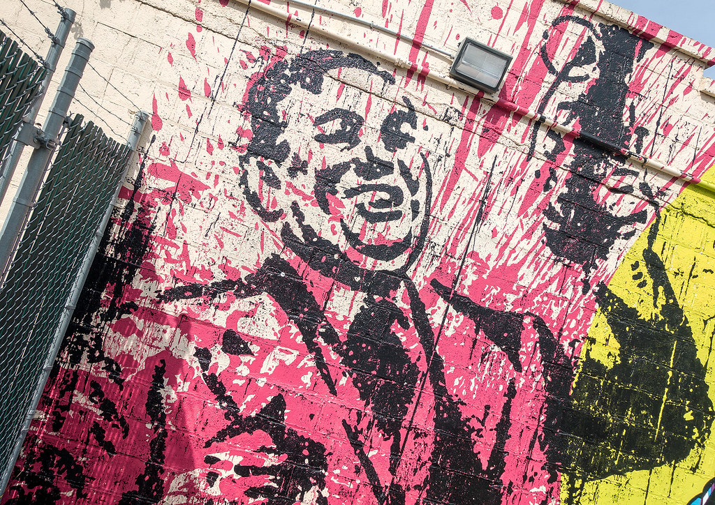 Street Art - St Petes 24