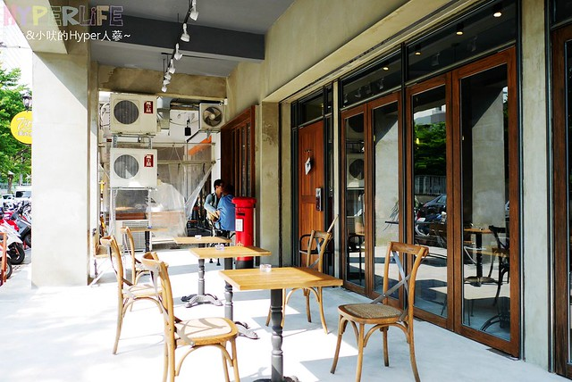 coffee smith台中店 (2)