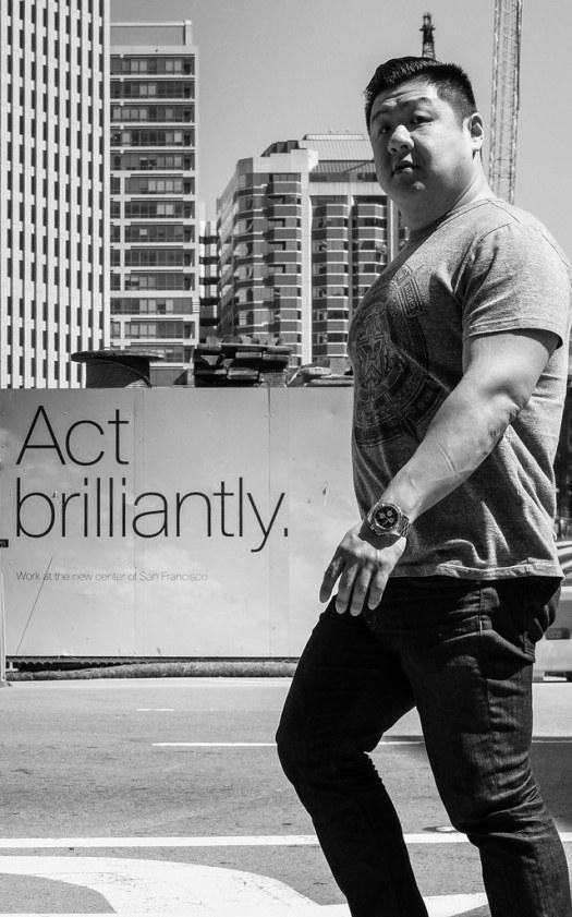 Act Brilliantly - San Francisco - 2015