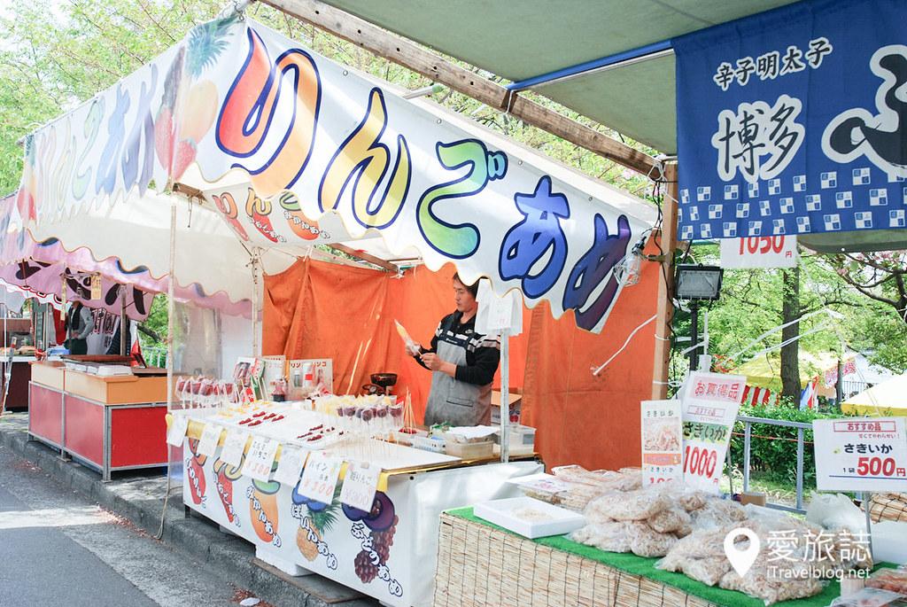 大阪造幣局 櫻花 04
