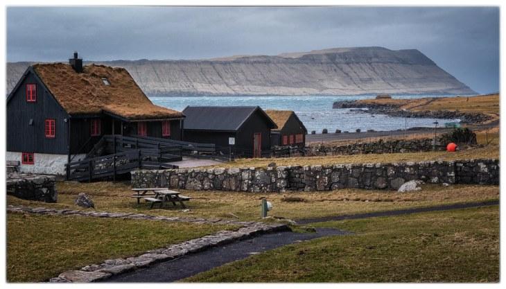 IMG_6101 - Faroe Island / Kirkjubøur