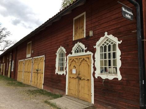 Linköping Outdoor Museum