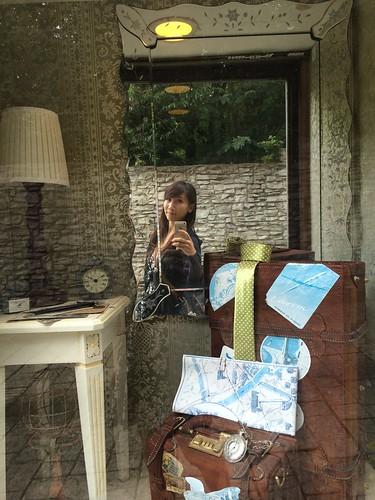 [Tokyo] 2014東京自由行 ‧ Day 3 箱根 小王子博物館 玻璃之森美術館 箱根神社 甘酒茶屋 一蘭拉麵 @ ♥ 小精靈 ♥ ...
