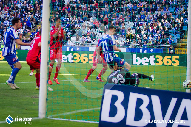 Liga BBVA. Deportivo - Sevilla