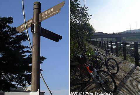 [單車桃園] 三坑鐵馬道~環島後再次長騎距離   Trip-Life熊本一家の旅攝生活