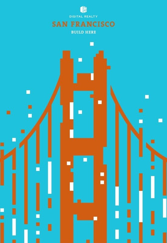Digital Realty - San Francisco