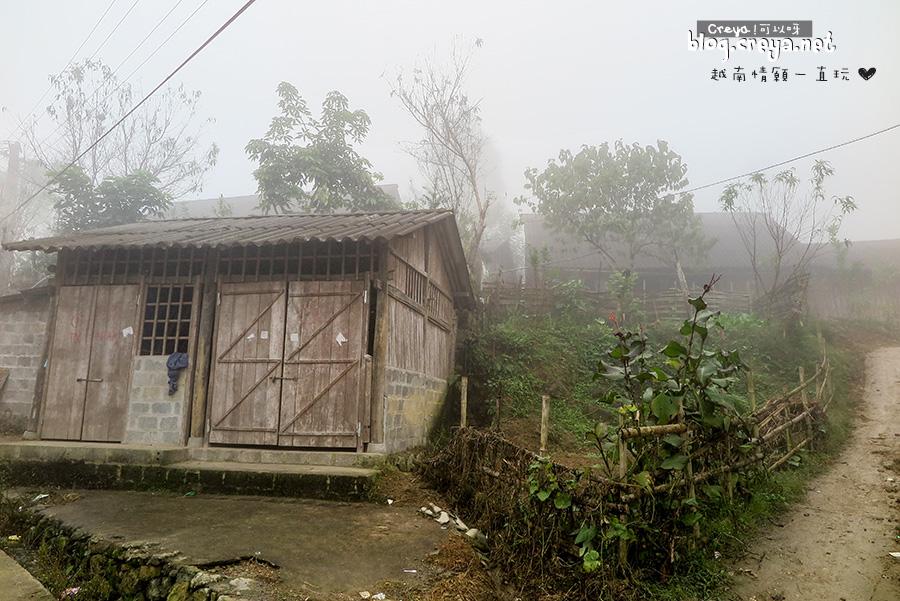 2015.04.20| 越南情願一直玩| 北越少數民族村Sapa沙壩的九景有法子 之 村落與建築篇 16.jpg