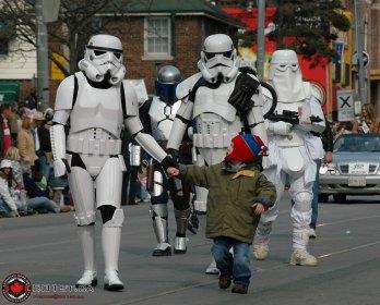 Toronto Beaches Easter Parade 2005