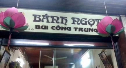 Banh Ngot