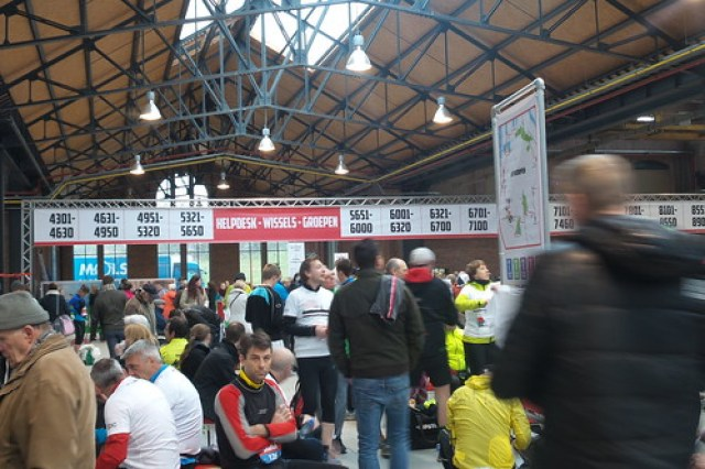 Antwerp Urban Trail Run (3)