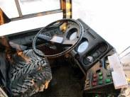 кабина ЛиАЗ-5256