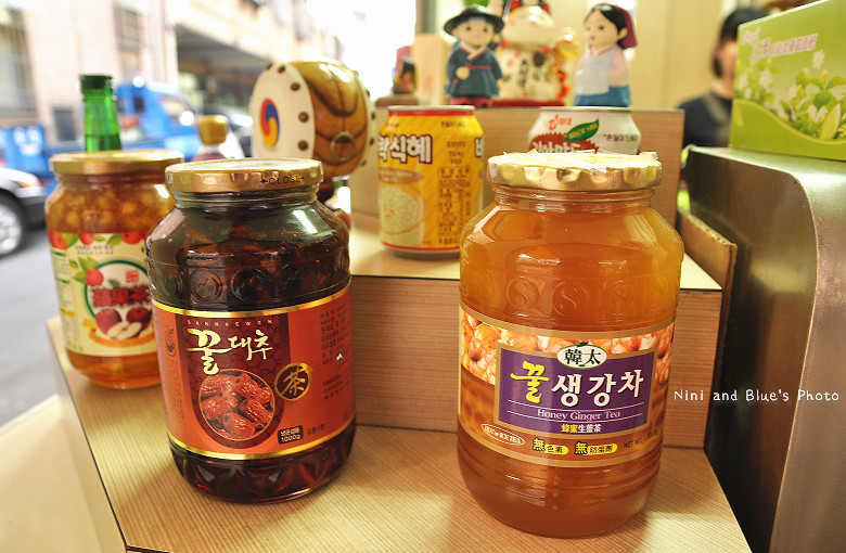 台中霧峰韓式料理美食瑪希噠韓式小吃平價23