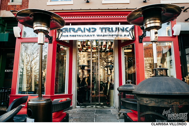 Grand Trunk First Look/Taste Test
