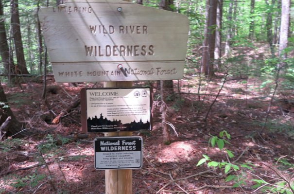 4-Wild-River-Wilderness-Sign