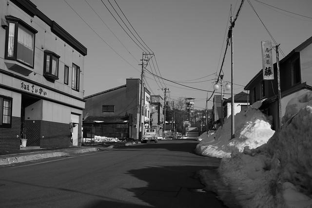 旧炭鉱の街さんぽ