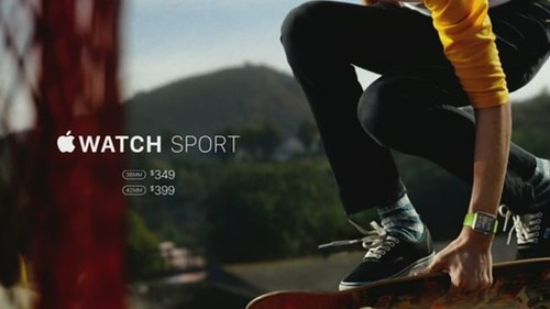 Watch Sport Price