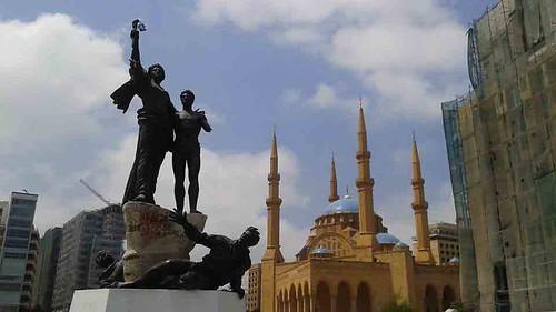 Iconic Beirut