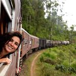 13 Viajefilos en Sri Lanka. Tren a Ella 37
