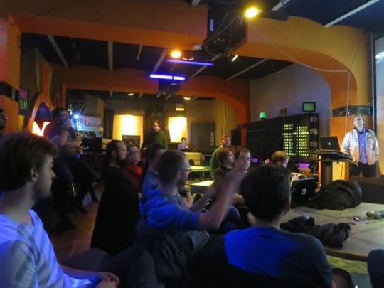 Unity Berlin Meetup
