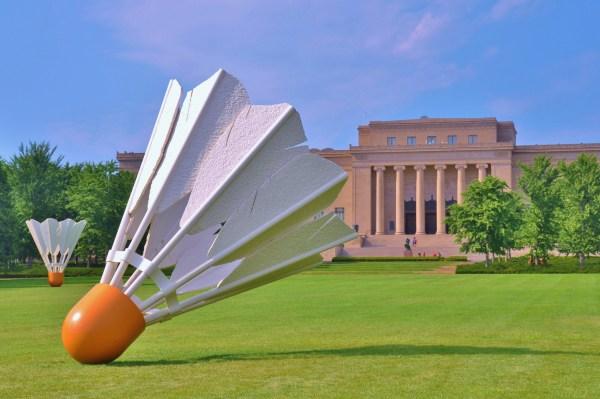 Nelson-Atkins Museum Kansas City
