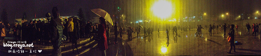 2015.04.19| 越南情願一直玩| 踏入北越少數民族村Sapa沙壩的九景有法子 之 市集篇 02.jpg