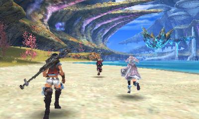Xenoblade Chronicles 3DS Amazon