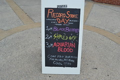 001 Goner Records Record Store Day