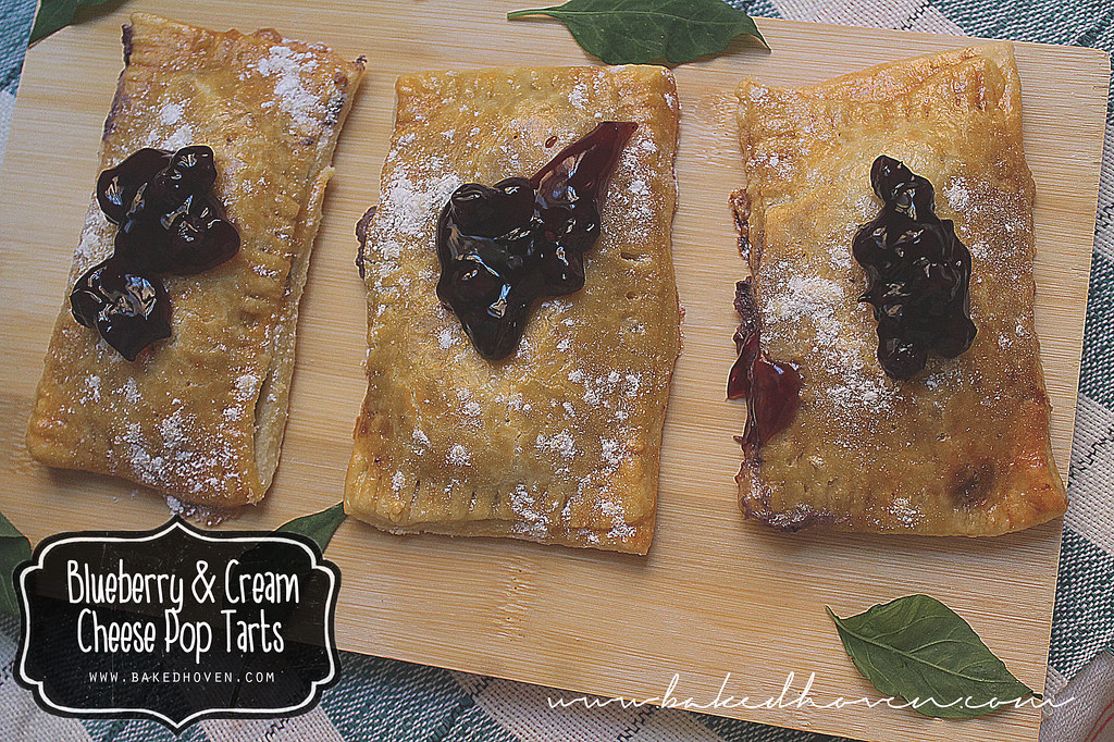 blueberry and cream cheese poptarts copy