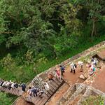 05 Viajefilos en Sri Lanka. Sigiriya 09