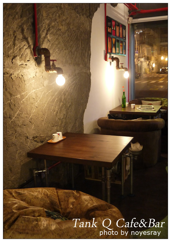 Tank Q Cafe&Bar 07