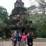 04 Viajefilos en Sri Lanka. Polonnaruwa 36
