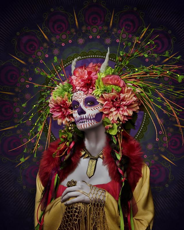 las-muertas-spring