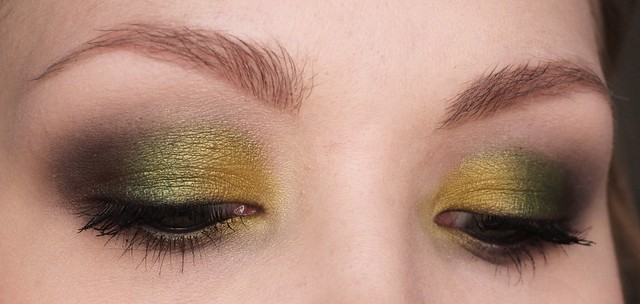 mac toledo bellgreens makeup