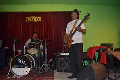 036 Anthony Turner & Friends Band