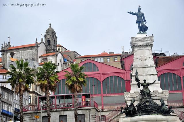 Porto Postcards