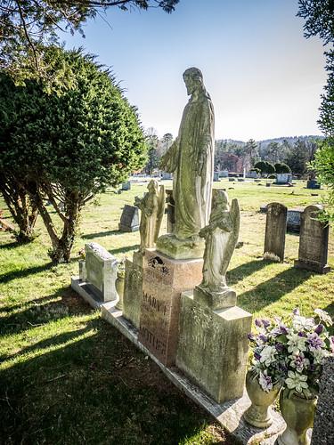 Hendersonville Cemetery-001