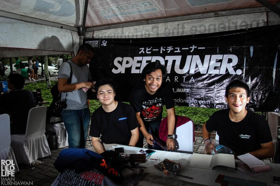 SPEEDTUNER JAKARTA