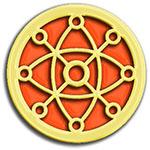Weylan Yutani Navigator's Pin