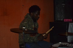010 Drummer Cam