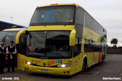 Romani - La Serena - Marcopolo Paradiso 1800 DD / Scania (CFVY41)