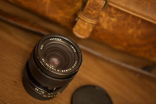 Leica R 35-70/3.5