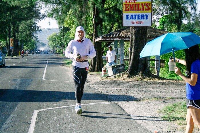 West Coast 200km Road Ultra Marathon - robertjohnwatson.com