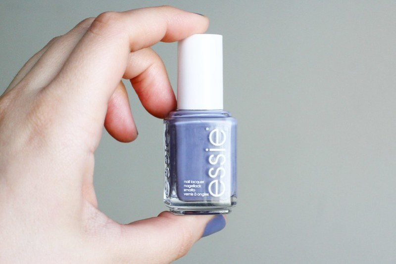 Essie Pedal Pusher III