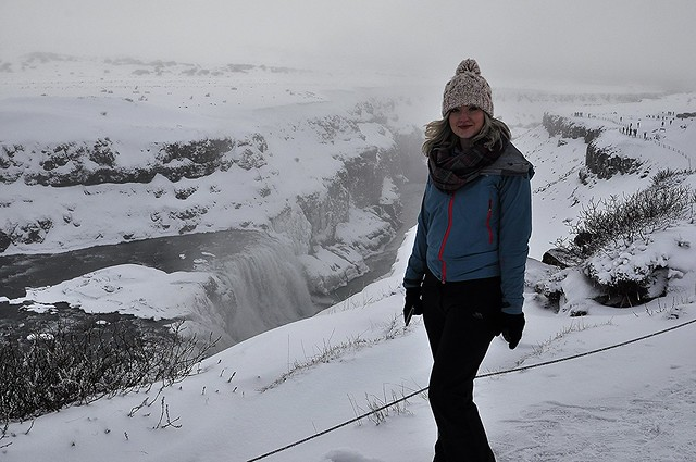 Top things to do in Iceland - Gulfoss