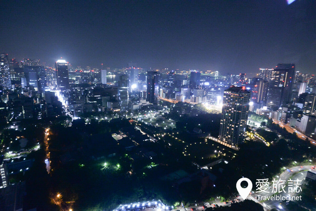 《东京景点推介》东京铁塔 Tokyo Tower:东京经典夜景,同场加映高空惊魂健行记