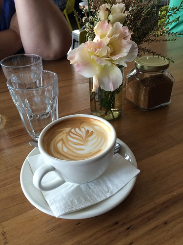 Flat white: Dear Delicious, Dulwich Hill